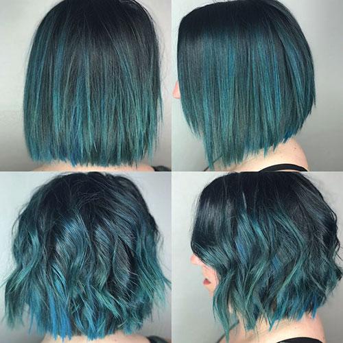 Pics Of Short Choppy Haircuts