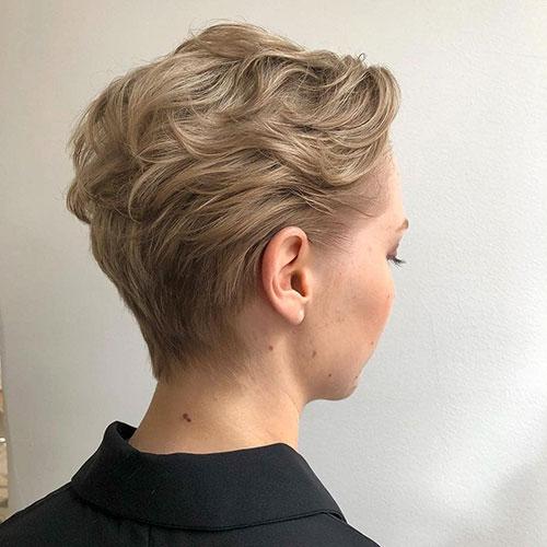 Cute Short Hair Ideas