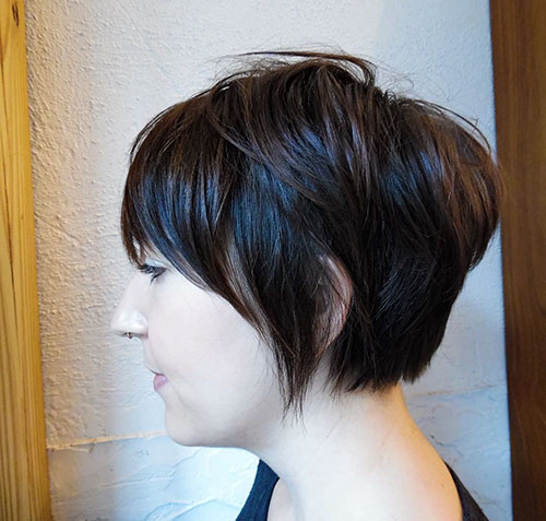 Hairstyles For Girls With Short Hair
