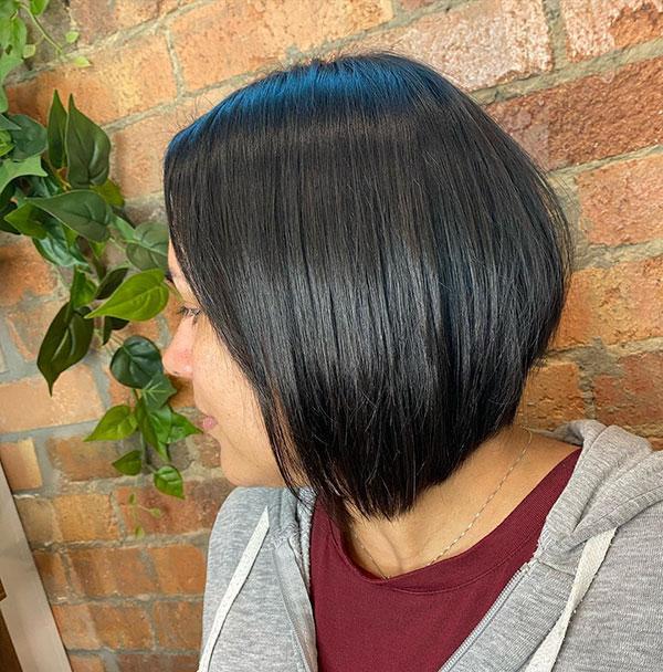 Vibrant Short Haircuts