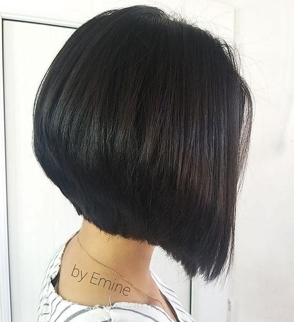 Feminine Short Haircuts